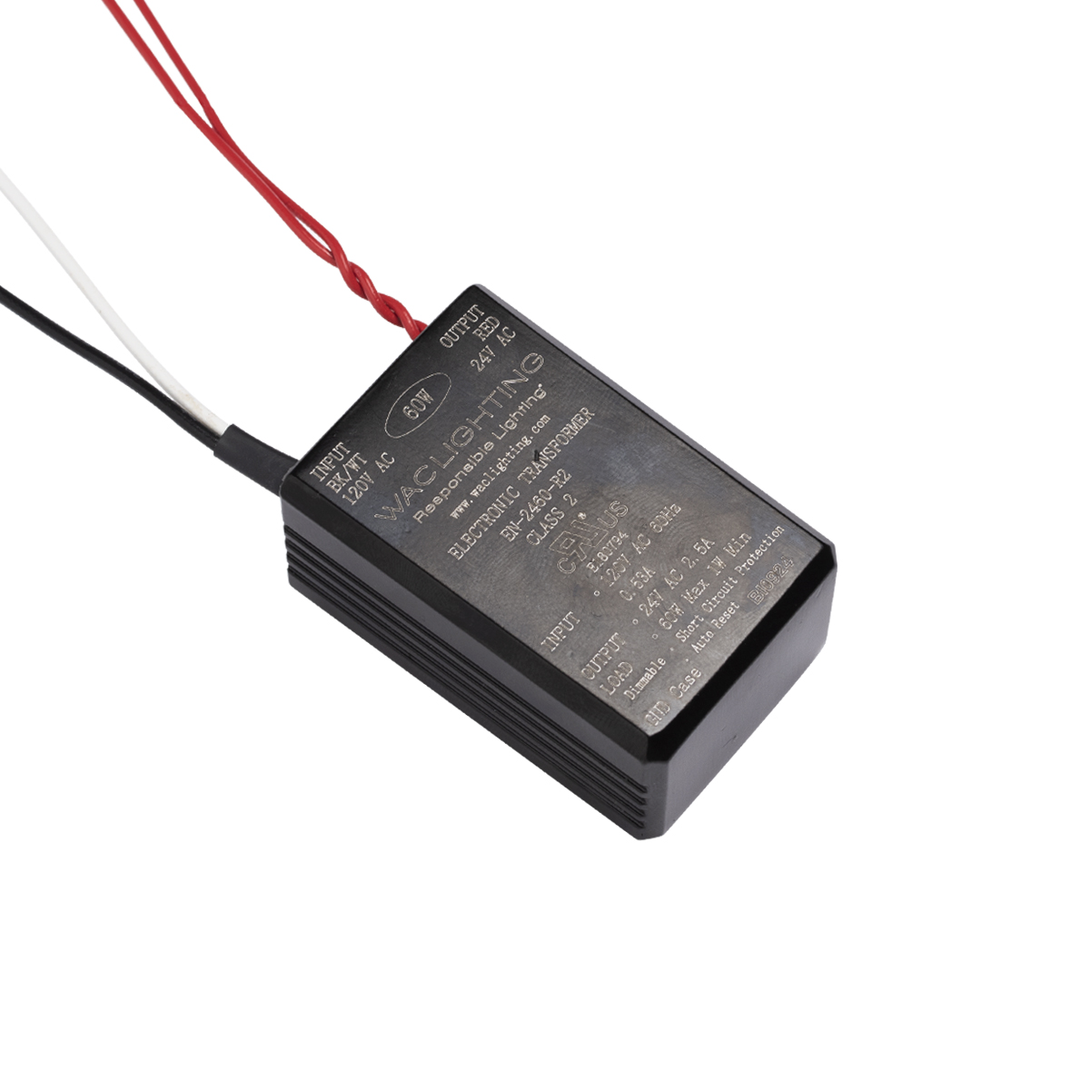 hight resolution of 24v non enclosed electronic transformer