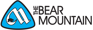 The Bear Mountain Logo