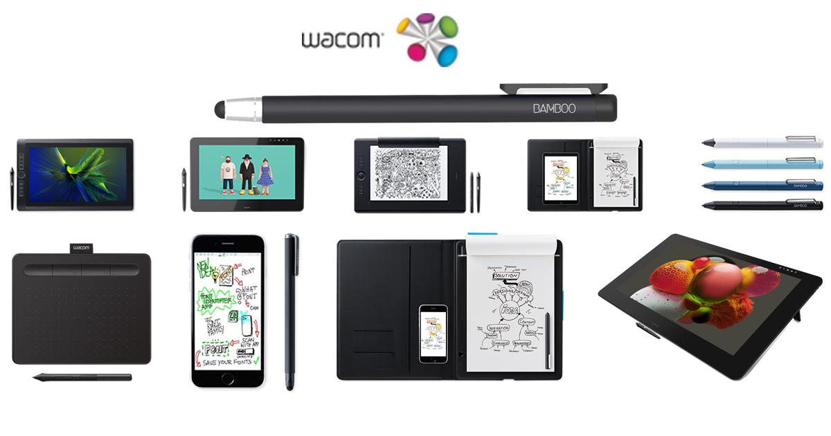 Wacom Latest Drivers | Wacom Driver Download for Windows. MacOSX | Wacom Middle East