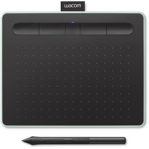 Wacom Intuos Small Bluetooth Pistachio