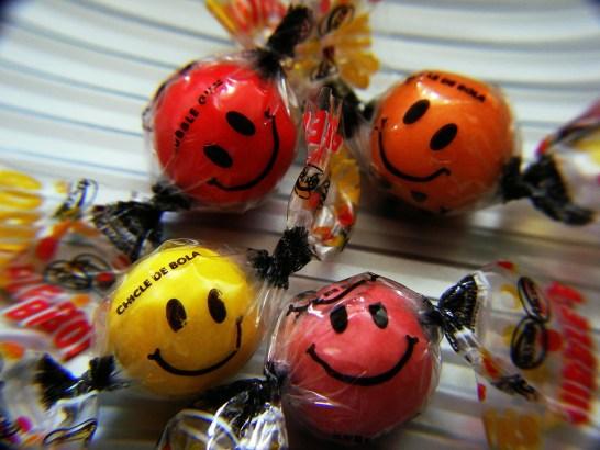 Sweet Smiles