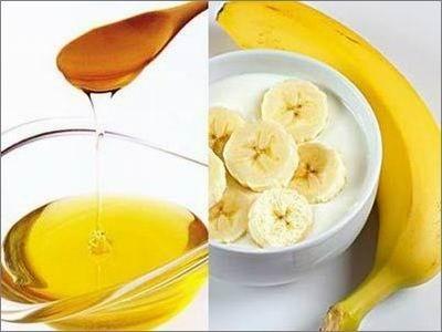 女人痛經 (dysmenorrhea)睡前喝香蕉牛奶加蜂蜜 : WaCowLA 哇靠!洛杉磯 Los Angeles