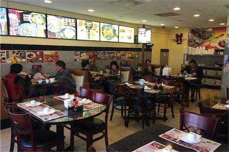 Sham Tseng BBQ 港式燒臘,Garvy - WaCowLA 吃貨美食推薦 : WaCowLA 哇靠!洛杉磯 Los Angeles