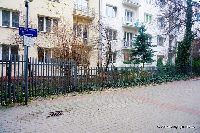ワルシャワ ゲットー