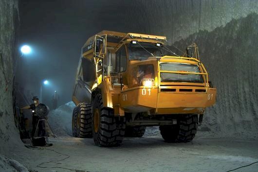 rudna-copper-mine
