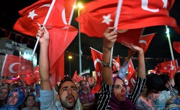 犯罪者思考のトルコ人とは一生わかりあえない