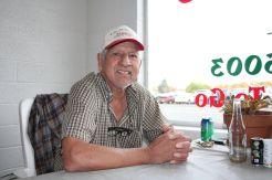 Felipe Hernandez - Union Gap: Tamales