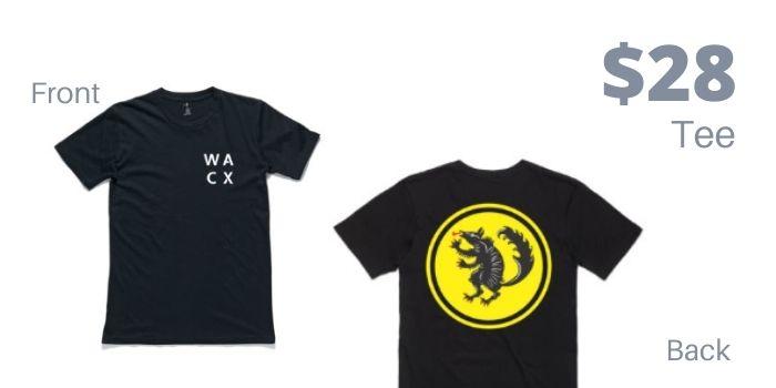 WACX Tee
