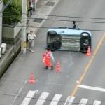 いざという時のために!交通事故における過失割合の決め方!!