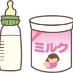 気になる母乳と粉ミルクの違い。赤ちゃんにはどっちが良いの?