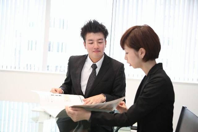 仕事の相談を上司にする・・相談時の上司と部下の言い分は?