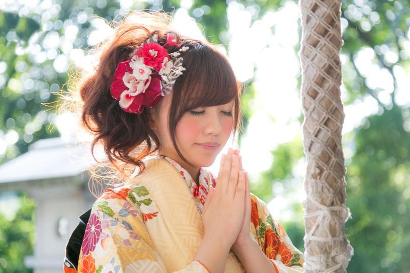 神社の参拝の作法は?初詣直前!知っておきたい日本の伝統