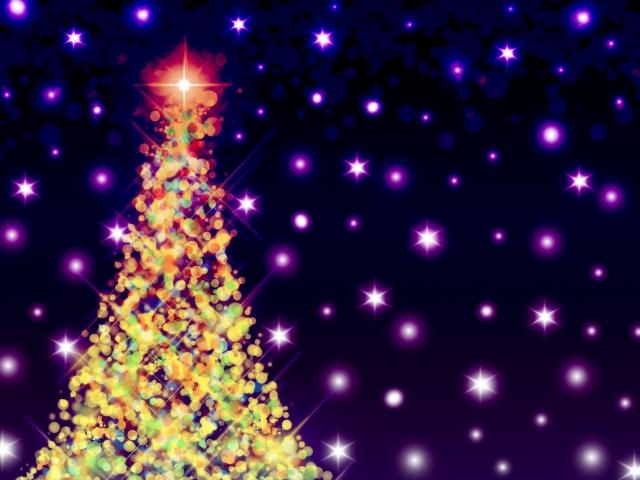 クリスマスを彩る!ホームイルミネーションのライトアップ!