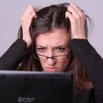 仕事のストレス…病院に行くべき?体にあたえる影響とは…