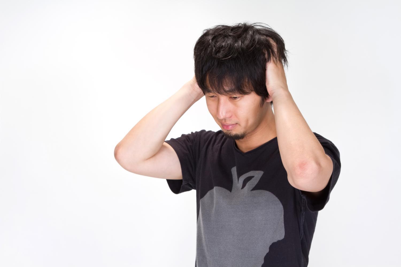 頭皮の乾燥がフケの原因に!?改善のためのプロセスとは…