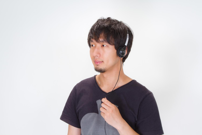 ストレス解消には音楽を♪NO MUSIC!NO LIFE!