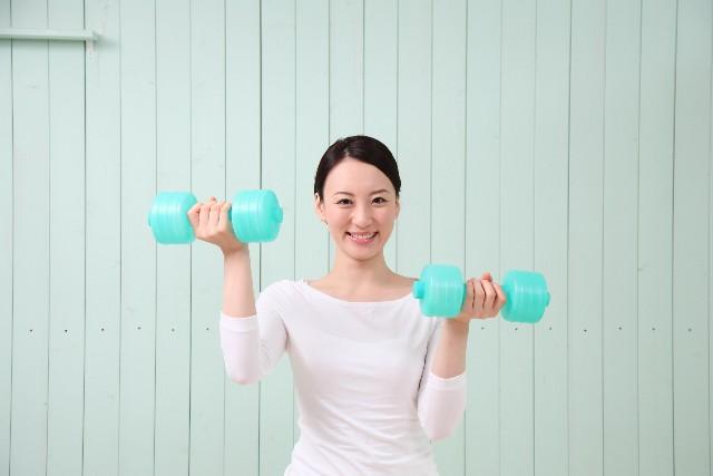 筋肉トレーニングを自宅で効果的に行う為のポイント・注意点