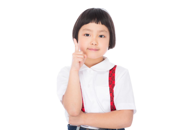 前髪の切り方どうするべき?子供の可愛さを引き出すカット法