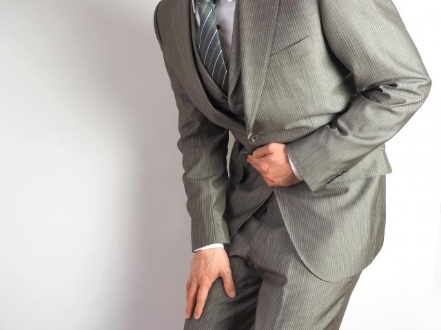 ストレスが原因の下痢や吐き気症状…過敏性腸症候群かも!?