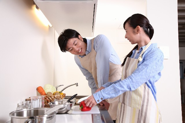 彼女の料理がまずいとき・・に彼氏がとるべきベストな対応は?