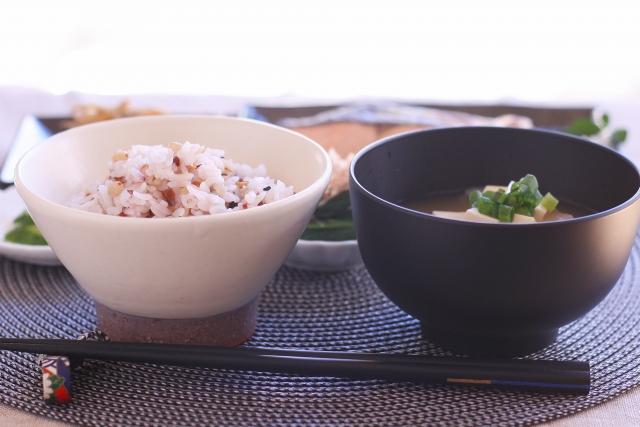 ご飯・味噌汁・漬物の3大和食最強説~日本の心!一汁一菜