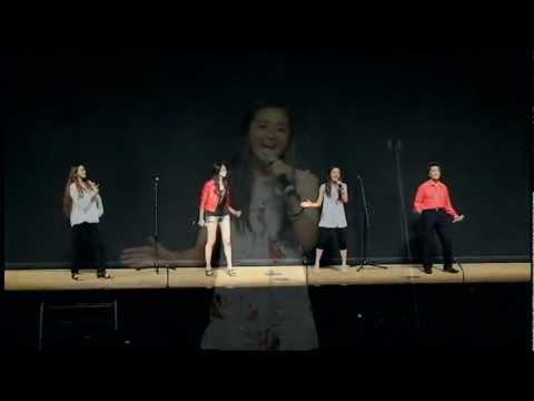 コイケヤのCMで歌う鈴木瑛美子めっちゃ歌うますぎ