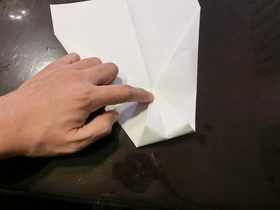 折り 折り紙 よく飛ぶ紙飛行機の折り方 : wadaiwosaguru.com