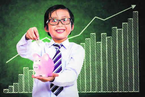 公営ギャンブルより高い配当金還元率