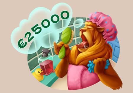 スマホでもベラジョンカジノは高額配当あり
