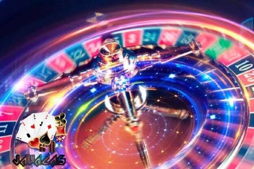 オンラインカジノのルーレットの基本ルール