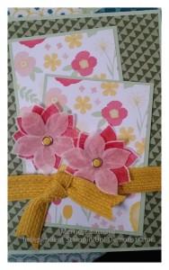 bloemenkaart