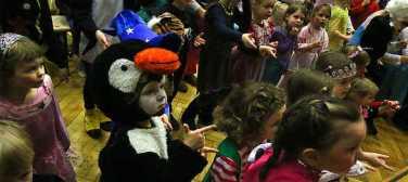 Völl Freud Kinderkarneval