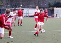 Fußball: SCWH gegen ESC05