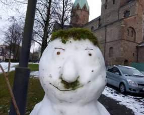 Winter in Werden