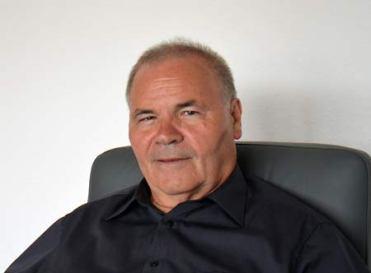Probst emer. Johannes Kronenberg
