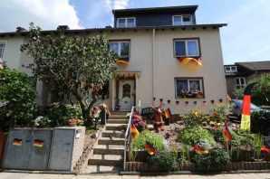 Deutschland-Haus