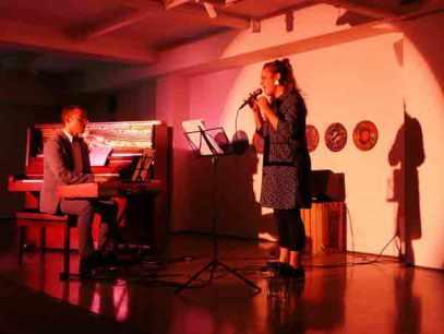 Kunstwerden-Konzert-Jazzduo-Musiker