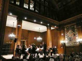 Folkwangkammerorchester-Konzert-Mozart