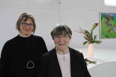 Ilse-Rabeneck-&-Tochter