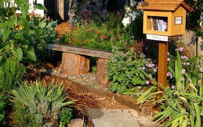 Earth Day in the Neighborhood – Top 10 Ideas