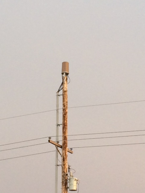 Move over Wi-Fi, here comes LTE-U!