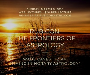 RubiCon IV Wade Caves ad