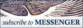 "Click here to sign up for Wade's Newsletter, ""Messenger"""