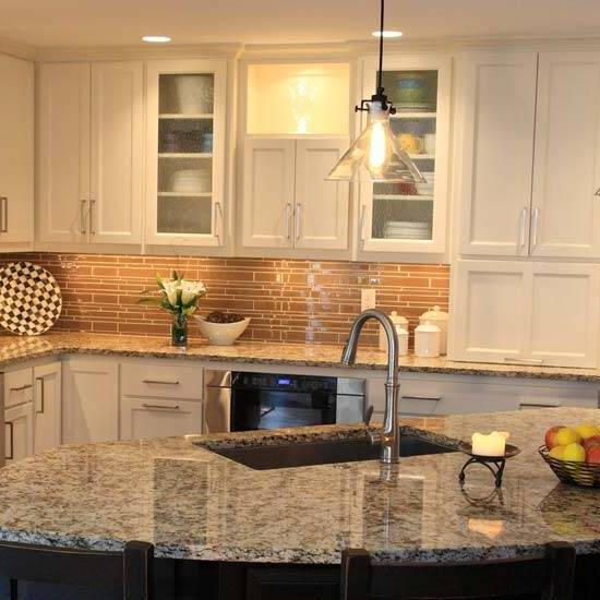 Wade Design & Construction, Inc. - Picardy Kitchen