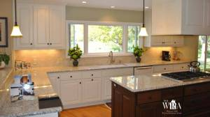 Wade Design & Construction, Inc. - Tock Kitchen