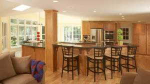 Wade Design   Kitchen Remodel   Mequon