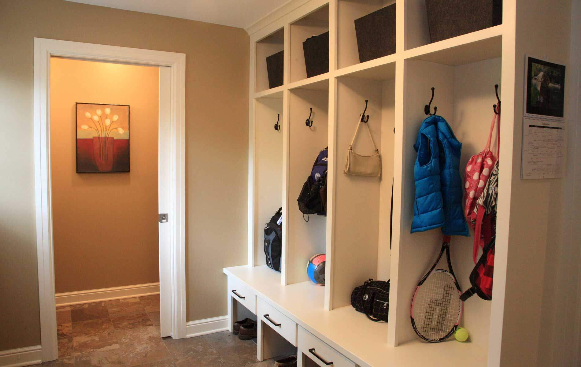 Mudroom Wisconsin
