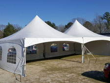 chair cover rentals florence sc round table 6 chairs dimensions tent wadeentertainment com price 500