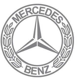 Mercedes Benz Social Media Plans Class:Shabby Paper