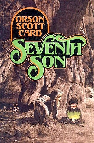 SeventhSon(1stEd)